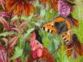 Serama Vlinders