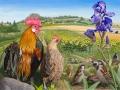 Vogels in Frankrijk