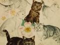 Wlada en Max tussen de rozen, dessin nr. 59