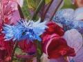 Blauw roze, Roze blauw