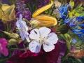 Lichte geranium